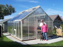 free greenhouse plans polycarbonate