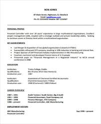 property accountant resume commercial real estate appraiser cover letter