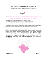 grant cover letter sample grants officer sample grant request