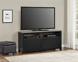 At Home Furniture Ameriwood Furniture Carver Tv Stand For Tvs Up To 60