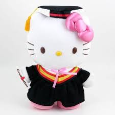 hello graduation hello graduation gifts plush doll everything