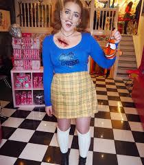 Zombie Barbie Halloween Costume 34 Incredible Pixar Halloween Costumes Brit Co
