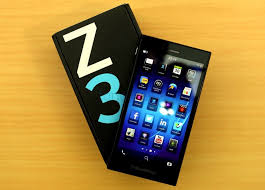 Hp Bb Z3 Blackberry Z3 Review
