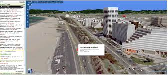 Maps Google Com Los Angeles by Map Channels For Virtual Earth Map Channels Embed A Google Map