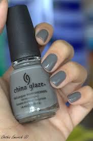 china glaze recycle china glaze makeup and fall nail colors