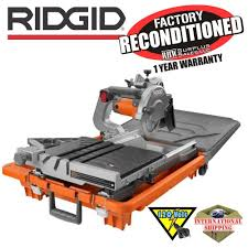 Rigid 7 Tile Saw Stand by Tile Saw The Home Guide With Regard To Professional Inspiring