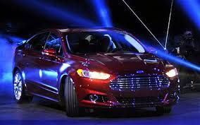 Color Interior Lights For Cars Ford Says Color Of Your Car Can Keep You Alert Make You Feel Good