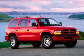 1999 dodge durango rt 1998 03 dodge durango consumer guide auto