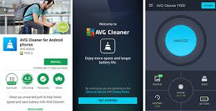 free avg for android clean up your android phone or tablet in 3 steps avg