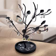 order home collection metal jewelry tree free shipping on orders