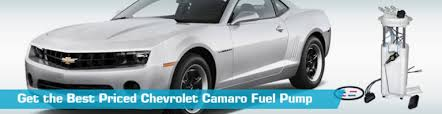 camaro fuel chevrolet camaro fuel gas pumps airtex delphi