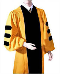 academic hoods doctoral gowns and phd gown to go with tam and for academic