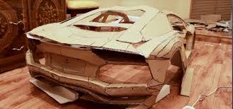replica lamborghini aventador готовность кузова 90 u2014 бортжурнал lamborghini aventador replica
