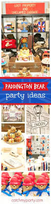 paddington birthday party 13 brilliant diy home organization ideas that will you away