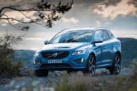 volvo hatchback 2016 2016 volvo xc60 review