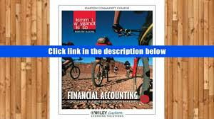 free pdf download financial accounting 6th edition for oakton cc