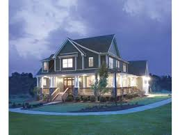 house wrap around porch impressive farmhouse w wrap around porch hq plans pictures