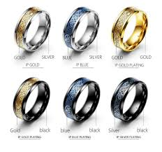 ring titanium titanium ring ancient explorers