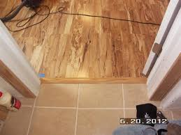 Installing Laminate Flooring In Hallway Our Projects Basement Finish Boat Room Flooring