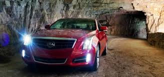 cadillac ats headlights five things we about the cadillac ats gm authority