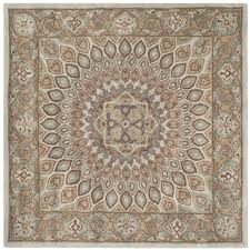 6x6 Rug Square Area Rugs Wonderful Furniture Ideas For Small Living Room