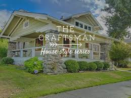 Craftsman Home The Craftsman House Style Series By Joel Perry Of Indwell