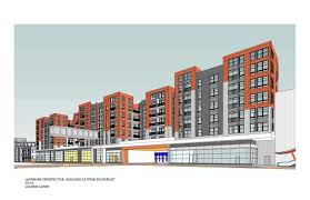 landmark mall redevelopment planning u0026 zoning city of