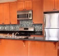Cabinet Color Change  NHance Of Eugene - Kitchen cabinets color change