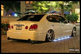 lexus vip jdm 1999 lexus gs extreme vip style for sale clearwater florida