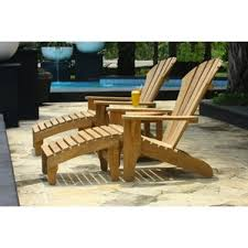 Atlantic Patio Furniture Teak Adirondack Chairs You U0027ll Love Wayfair