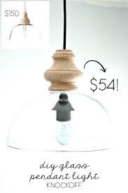 Make Your Own Pendant Light Kit Make Your Own Pendant Light Kit Katecaudillo Me