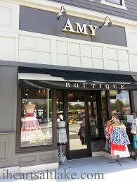 i heart salt lake amy boutique