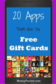 earn gift cards 20 apps that give you gift cards itunes target