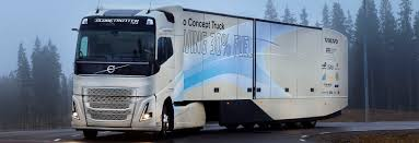 volvo truck dealers uk volvo trucks u0027 latest concept vehicle tests a hybrid powertrain for