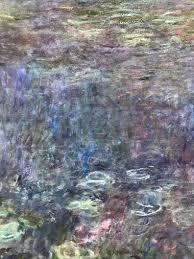 Claude Monet Blind Monet U0027s Eyes U2013 Reinventingrid