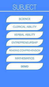 reading comprehension test ncae ncae reviewer apk download free education app for android
