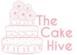the cake hive portion guide