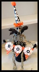 Vintage Halloween Skeleton Decorations by 43 Best The Skeleton In The Closet Images On Pinterest The