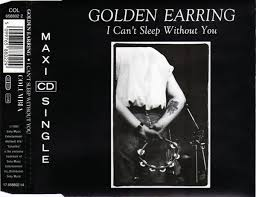 earrings you can sleep in golden earring i can t sleep without you cd at discogs