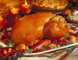 thanksgiving is our favorite ist