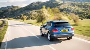 bentley suv 2016 price bbc autos driving bentley u0027s mighty bentayga diesel
