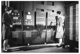 women were the first computer programmers diversity library