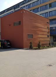 Real Bad Kreuznach Strahlentherapiezentrum Rheinmainnahe Bad Kreuznach Dp Freiraum