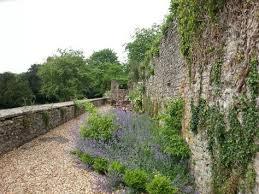 the walled garden mells somerset wessex pinterest somerset