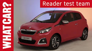 used peugeot 108 for sale what car readers preview the 2014 peugeot 108 youtube