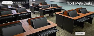 Computer Desks by Computer Desks Classroom Computer Desks Smartdesks