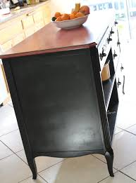 upcycle dresser into kitchen island maybe i can find a bunch of