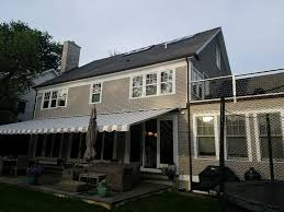 Awning Sunbrella Retractable Awning Gallery New Haven Awning