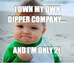 Create My Own Meme With My Own Picture - meme maker i own my own diaper company and i m only 3