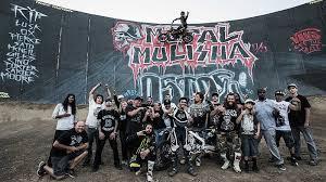 metal mulisha black friday metal mulisha members star in new suicidal tendencies video